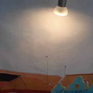 Foto van Klemspotje 3 watt LED