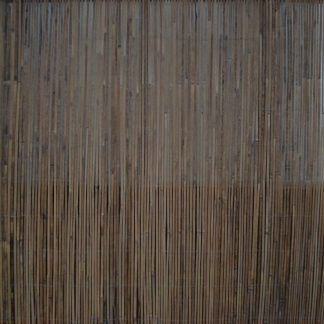 Foto van Bamboematten op rol 200 cm