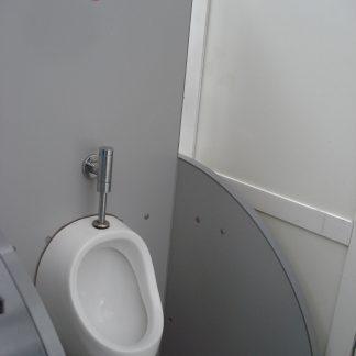Foto van Mobiel urinoir
